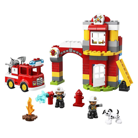 Lego® Duplo Fire Station