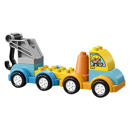 Picture of Lego® Duplo My First Tow Truck