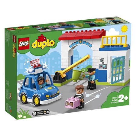 Lego® Duplo Police Station