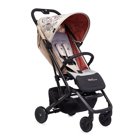 Easywalker® Disney Buggy XS Minnie Ornamental