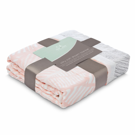 Aden+Anais® Classic Dream Blanket  Island Getaway (120x120)