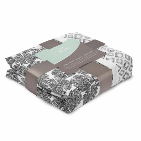 Aden+Anais® Classic Dream Blanket In Motion (120x120)