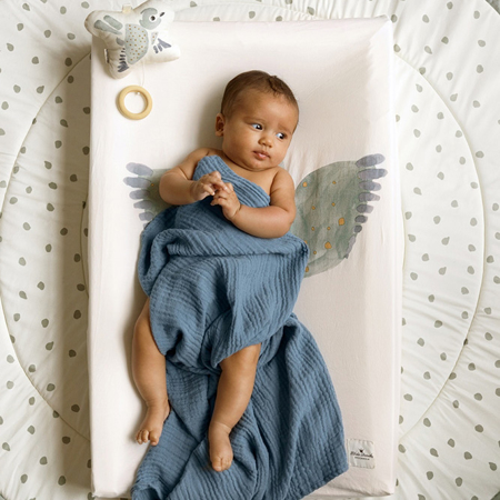 Picture of Elodie Details® Changing Pad Cover Watercolor Wings