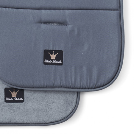 Picture of Elodie Details® Cosy Cushion Tender Blue