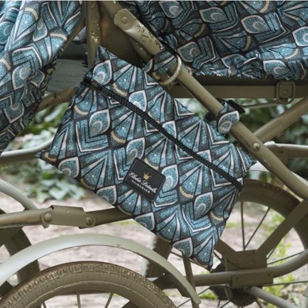 Immagine di Elodie Details® Parapioggia per passeggino Everest Feathers