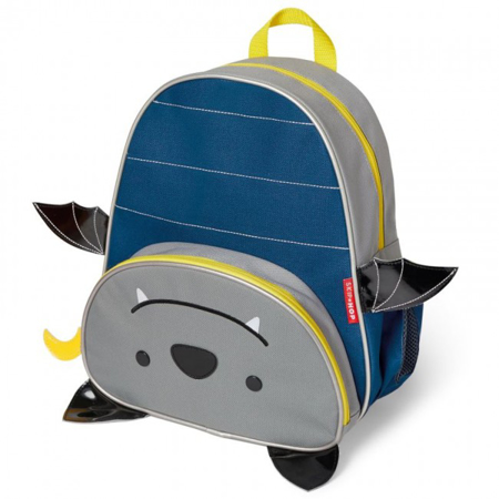 Picture of Skip Hop® Little Kid Backpack Bat