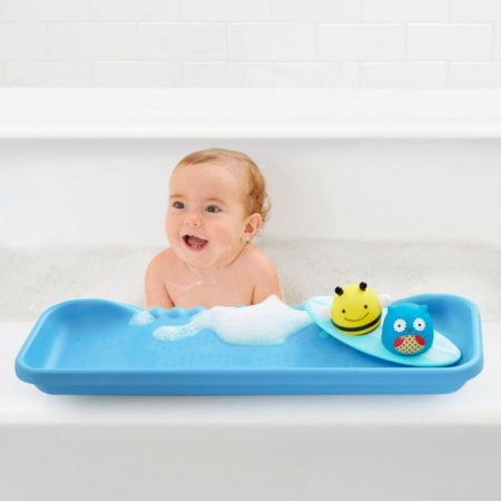 Picture of Skip Hop®  Moby Shelfie Bathtub Play Tray