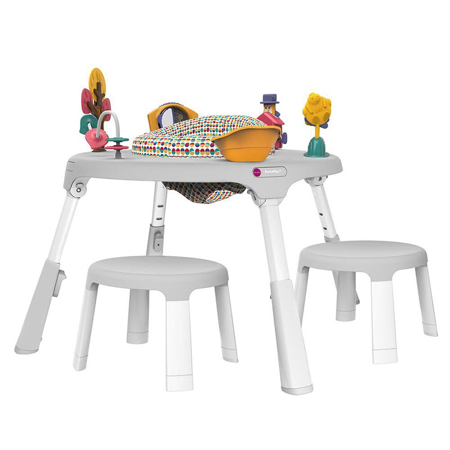 Oribel® Portaplay Convertible ACtivity Center Wonderland