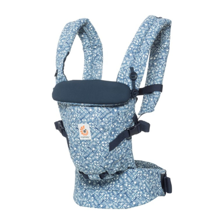 Picture of Ergobaby® Adapt Baby Carrier  Batik Indigo