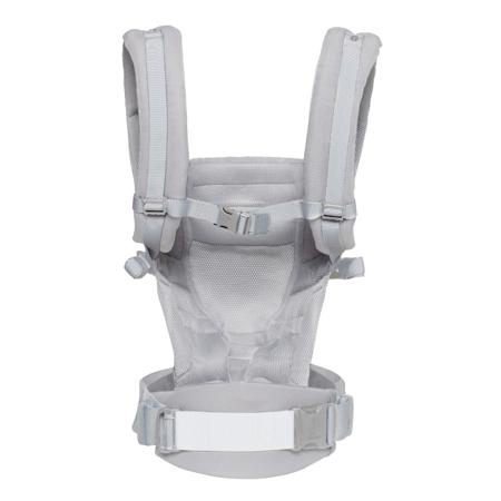 Ergobaby® Adapt Baby Carrier Cool Air Mesh Pearl Grey