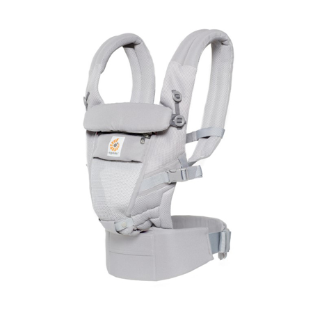 Picture of Ergobaby® Adapt Baby Carrier Cool Air Mesh Pearl Grey