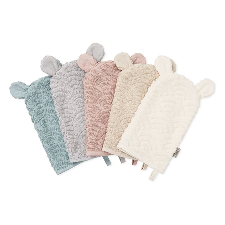 Picture of CamCam® Wash Glove Grey