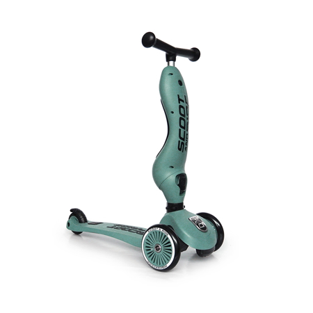 Scoot & Ride® Highwaykick 1 Forest
