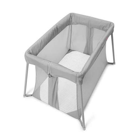 Picture of Skip Hop® Play To Night Expanding Travel Crib