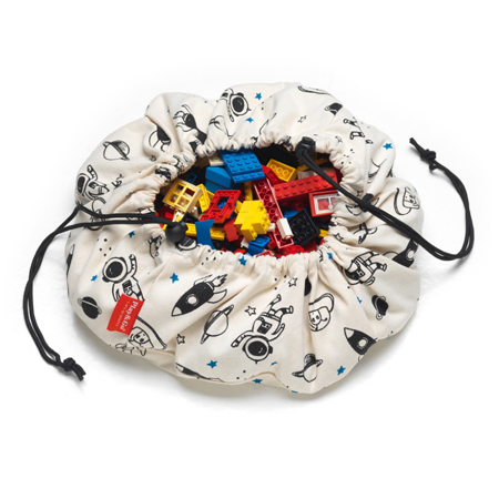 Picture of Play&Go® Storage Bag Cherry