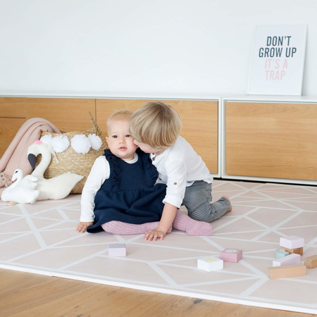 Picture of Toddlekind® Prettier Playmat Nordic Vintage Nude