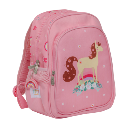A Little Lovely Company® Backpack Horse