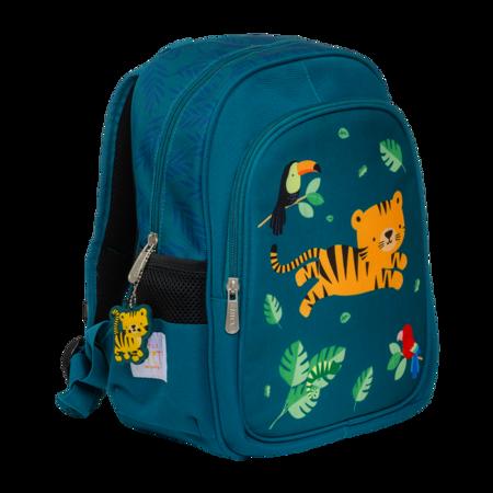 Slika A Little Lovely Company® Otroški nahrbtnik Jungle tiger