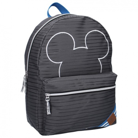 Picture of Disney's Fashion® Round Backpack Mickey Mouse Peep