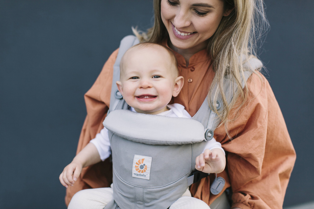 The Ergobaby Carryon