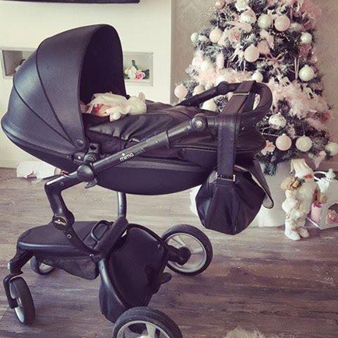 Mima Strollers
