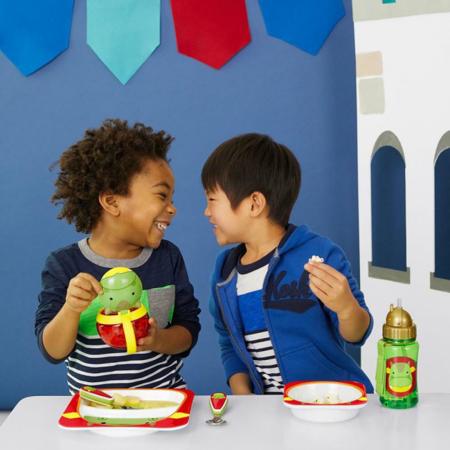Picture of Skip Hop® Little Kid Bowl Dragon