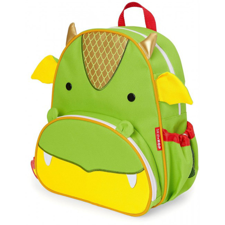 Picture of Skip Hop® Little Kid Backpack Dragon