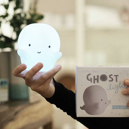 Picture of A Little Lovely Company® Little Light Ghost