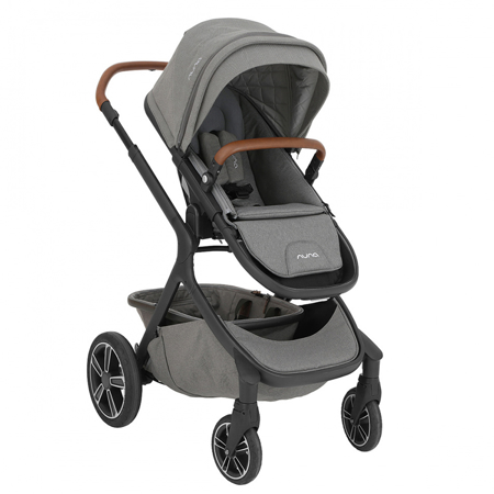 Picture of Nuna® Stroller Demi Grow Oxford Limited Edition