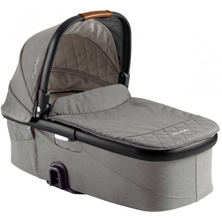 Picture of Nuna® Demi Grow Babycot Oxford Limited Edition