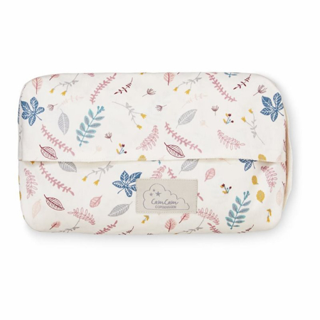 CamCam®  Wet Wipe Cover Pressed Leaves Rose