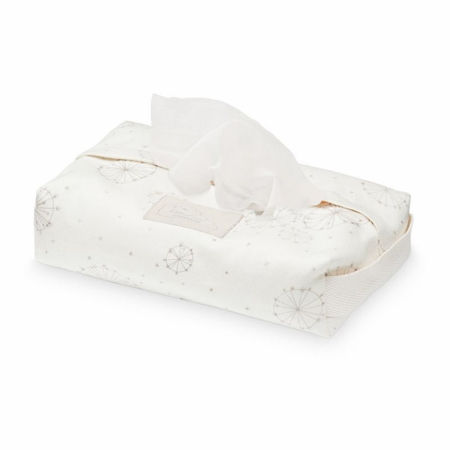 Picture of CamCam®  Wet Wipe Cover Dandelion Natural