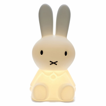 Mr Maria® Miffy Lamp 80cm (XL)