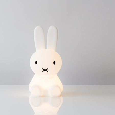 Picture of Mr Maria® Miffy First Light 30cm (S)