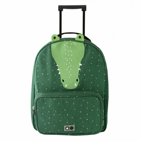 Picture of Trixie Baby® Travel trolley Mr. Crocodile