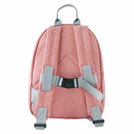 Picture of Trixie Baby® Backpack Mrs. Flamingo