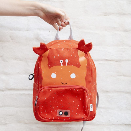 Picture of Trixie Baby® Backpack Mrs. Crab