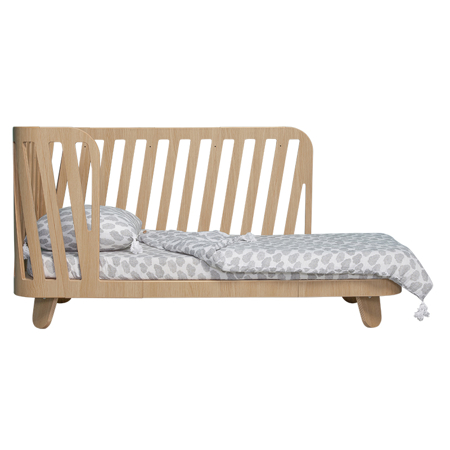 Charlie Crane® MUKA Evolutive bed