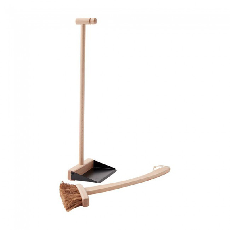 Picture of Kids Concept® Broom and dustpan