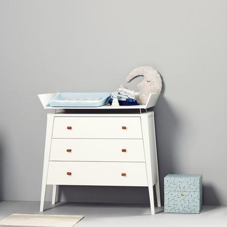 Leander® Linea Dresser White