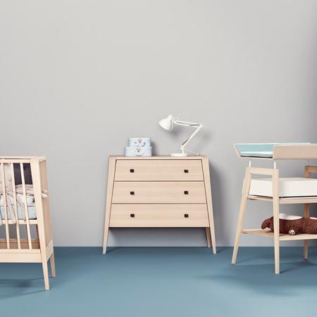 Picture of Leander® Linea Dresser Beech