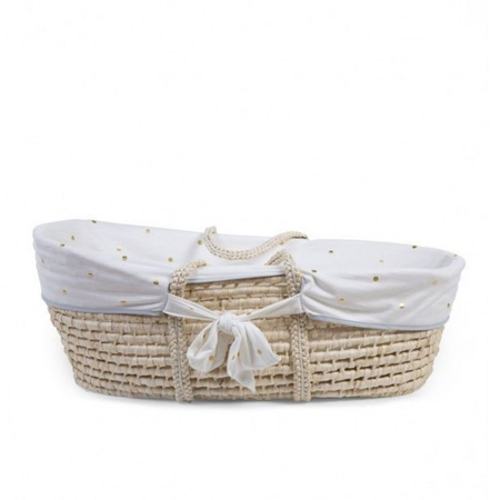 Picture of Childhome® Moses Basket Cover Jersey