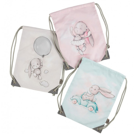 Picture of Effiki® Gym Bag Dancing Ballerina