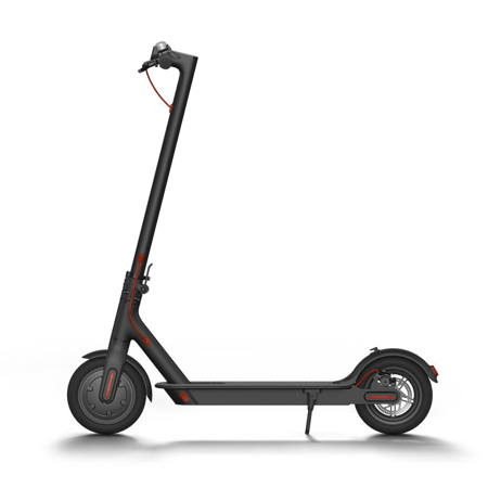 Picture of Xiaomi® Mi Electric Scooter Black