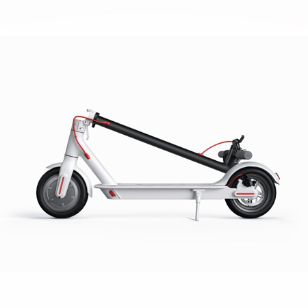 Picture of Xiaomi® Mi Electric Scooter White