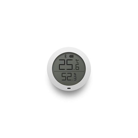Picture of Xiaomi® Mi Thermostat Accuracy Temparature and Humidity Monitor