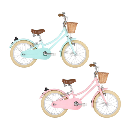"Picture of Bobbin® Junior Bike Gingersnap 16"" - Pink"
