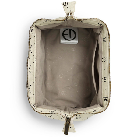 Picture of Elodie Details® Beauty Case Zip&Go Monogram