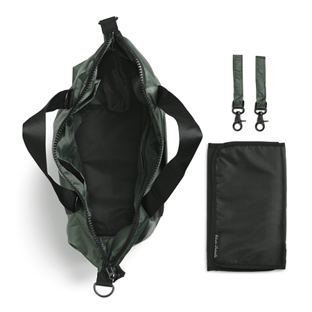 Picture of Elodie Details Sporty Changing Bag - Rebel Green