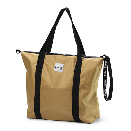 Picture of Elodie Details Sporty Changing Bag - Gold